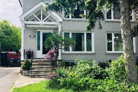 Townhouse for sale at 956 Eighth St Mississauga Ontario - MLS: W4479410