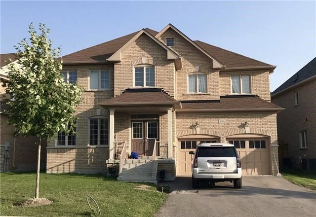 Removed: 956 Goring Circle, Newmarket, ON - Removed on 2018-09-26 05:27:38