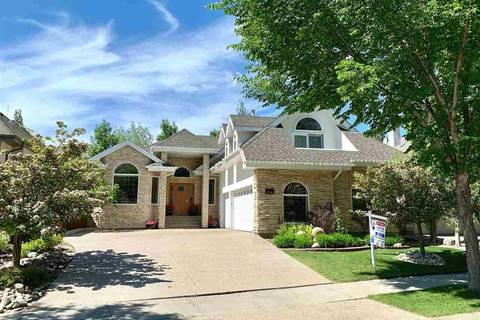 House for sale at 956 Hollingsworth Bn  Nw Edmonton Alberta - MLS: E4146052