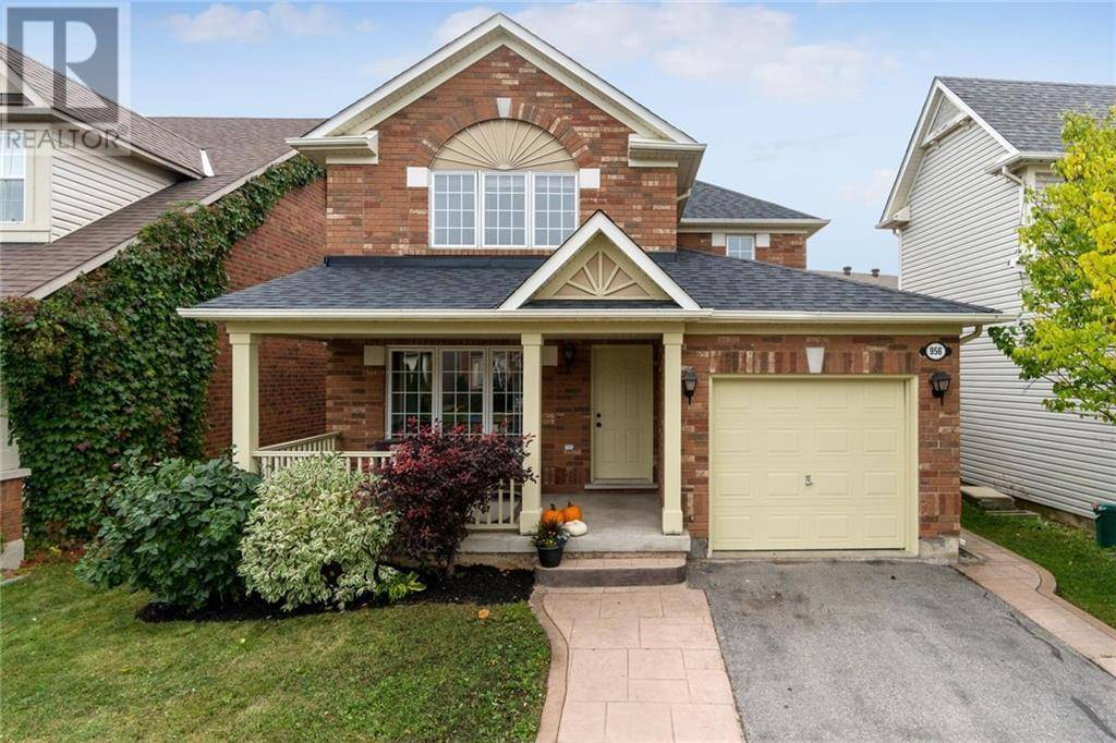 House for sale at 956 Lancaster Blvd Milton Ontario - MLS: 30770803