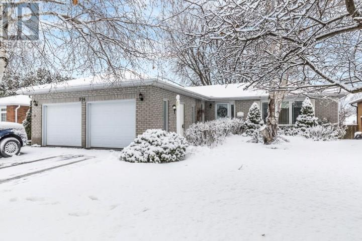 House for sale at 956 Playfair Road Midland Ontario - MLS: S4312835