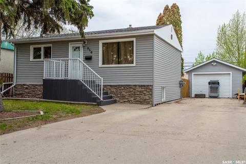 House for sale at 956 Royal St Regina Saskatchewan - MLS: SK772229