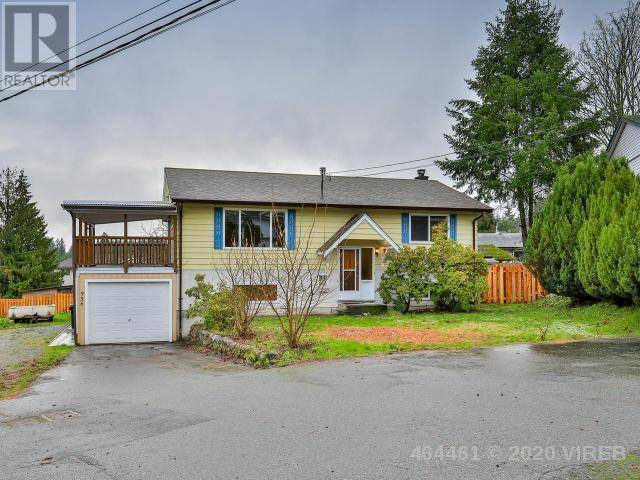 House for sale at 956 Virostko Cres Nanaimo British Columbia - MLS: 464461