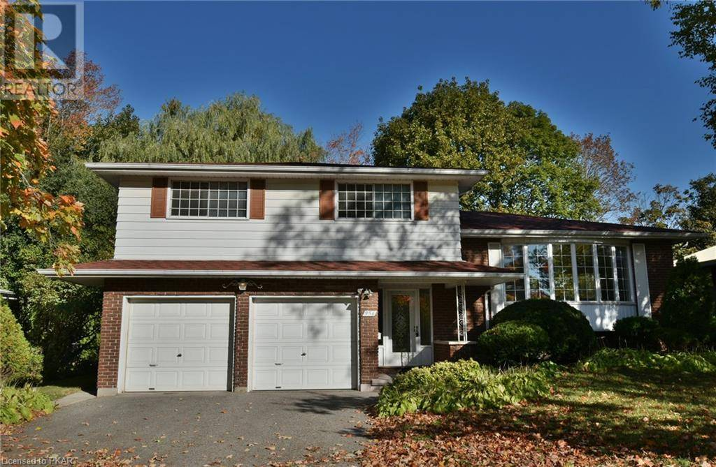 House for sale at 956 Weller St Peterborough Ontario - MLS: 224793