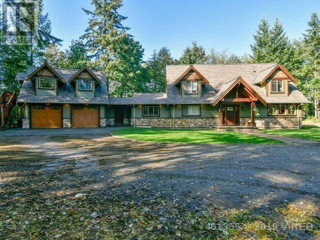 House for sale at 9560 Doyle Rd Black Creek British Columbia - MLS: 461355