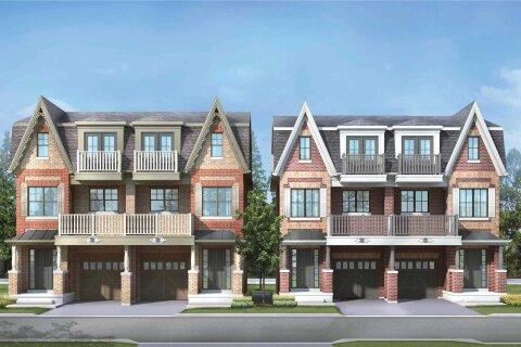 Townhouse for sale at 9560 Keele St Vaughan Ontario - MLS: N5083589
