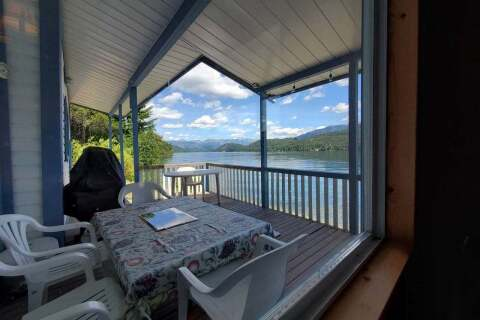 Residential property for sale at 9560 Gun Lake Rd W No City Value British Columbia - MLS: R2479041