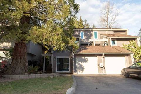 Townhouse for sale at 9562 Willowleaf Pl Burnaby British Columbia - MLS: R2345482