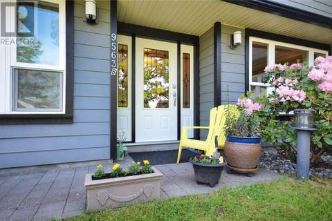 Townhouse for sale at 9563 Canora Rd Sidney British Columbia - MLS: 410393