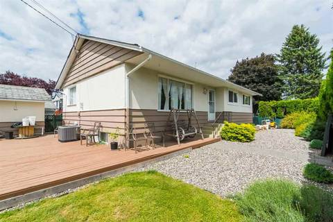 House for sale at 9567 Broadway St Chilliwack British Columbia - MLS: R2354748