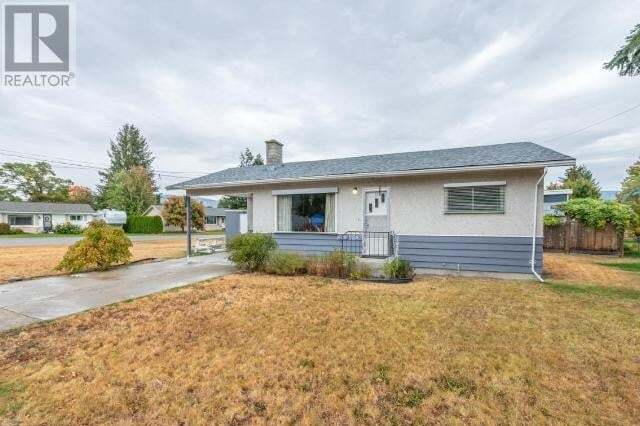 House for sale at 9567 Robson Cres Summerland British Columbia - MLS: 186259