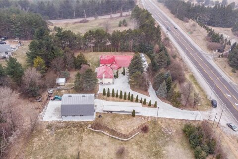 House for sale at 9569 Highway 9  Caledon Ontario - MLS: W5087410