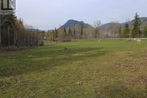 Residential property for sale at 9569 Yellowhead Hy Little Fort British Columbia - MLS: 146782