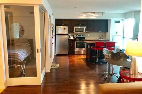Apartment for rent at 209 Fort York Blvd Unit 957 Toronto Ontario - MLS: C4664713