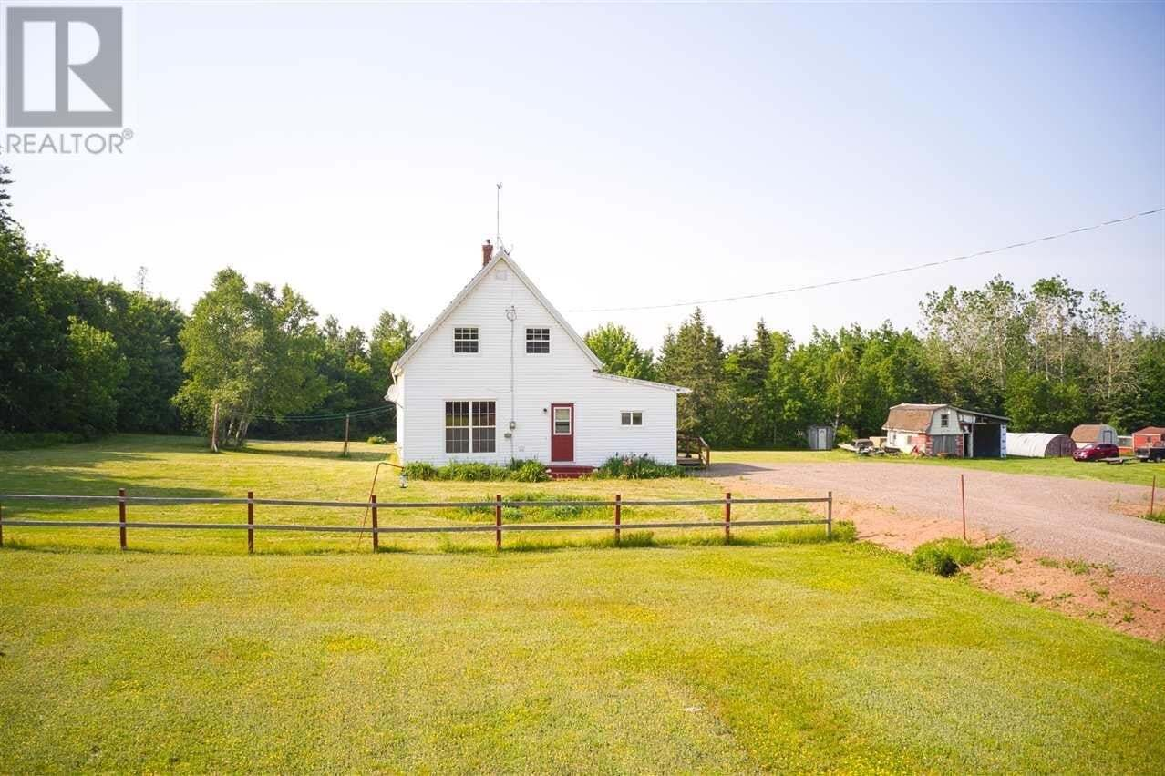 House for sale at 957 48 Rd Mount Albion Prince Edward Island - MLS: 202010927