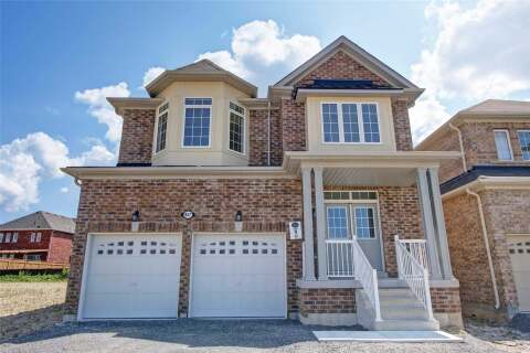 House for sale at 957 Black Cherry Dr Oshawa Ontario - MLS: E4866932