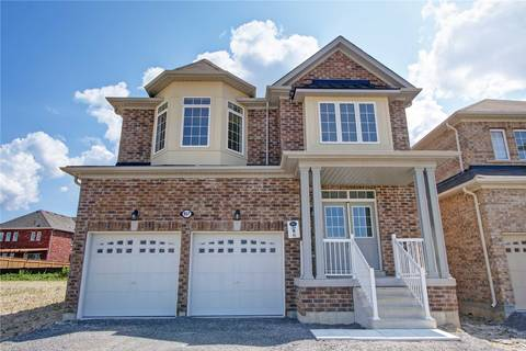 House for sale at 957 Black Cherry Dr Oshawa Ontario - MLS: E4525975