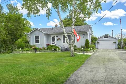 House for sale at 957 Church Dr Innisfil Ontario - MLS: N4861416