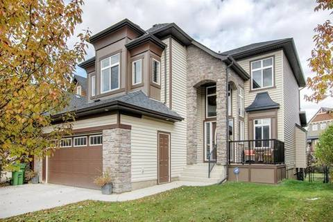 House for sale at 957 Coopers Dr Southwest Airdrie Alberta - MLS: C4271479