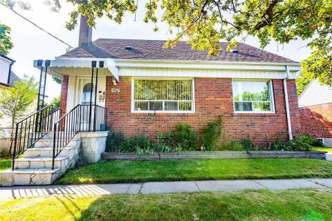House for sale at 957 Dormer St Mississauga Ontario - MLS: W4788190