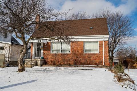 House for sale at 957 Dormer St Mississauga Ontario - MLS: W4694769