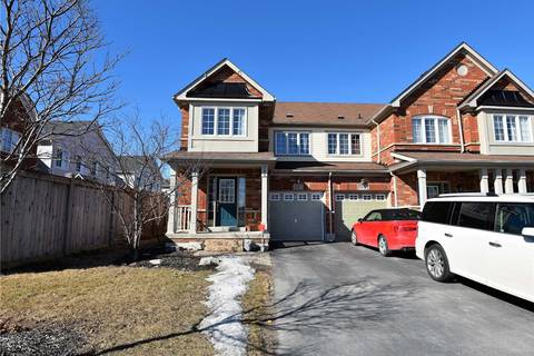 Townhouse for sale at 957 Fetchison Dr Oshawa Ontario - MLS: E4391992