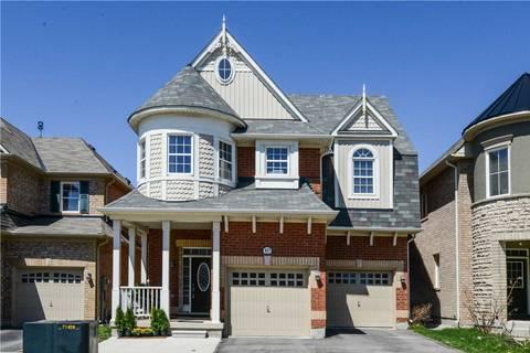 House for sale at 957 Kelman Ct Milton Ontario - MLS: W4481511