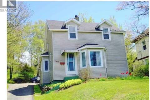 House for sale at 957 Kings Rd Sydney River Nova Scotia - MLS: 201906500