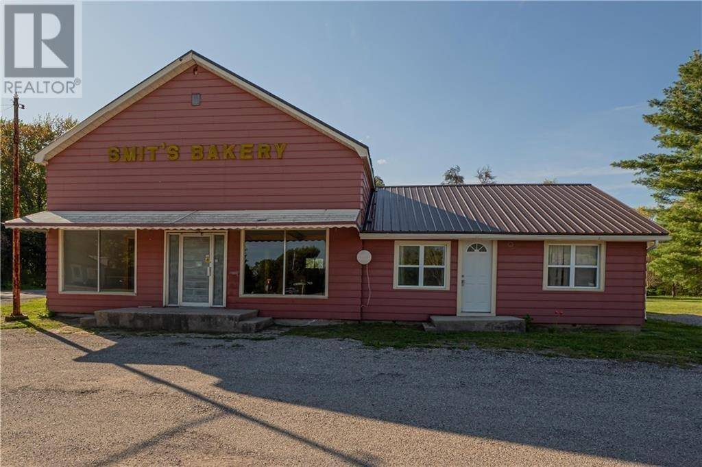 Commercial property for sale at 957 Mcdowell Rd East Simcoe Ontario - MLS: 30780850