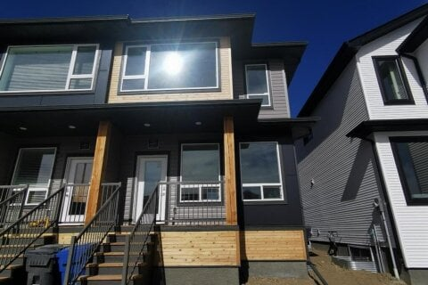 Townhouse for sale at 957 Miners Blvd W Lethbridge Alberta - MLS: A1028353