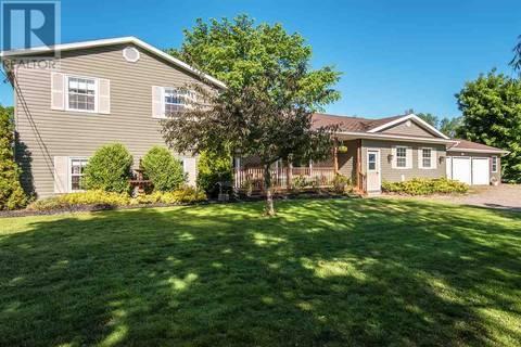House for sale at 957 Parkside Dr Centreville Nova Scotia - MLS: 201915526