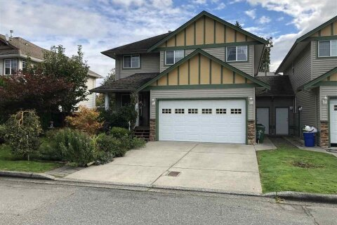Townhouse for sale at 9570 Hazel St Chilliwack British Columbia - MLS: R2516347