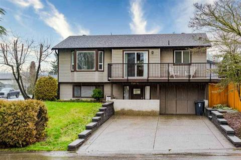 House for sale at 9572 212a St Langley British Columbia - MLS: R2446421