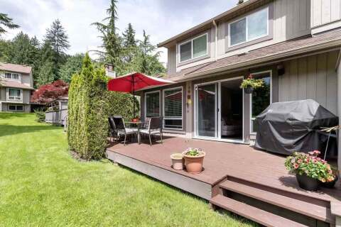 Townhouse for sale at 9573 Willowleaf Pl Burnaby British Columbia - MLS: R2462404