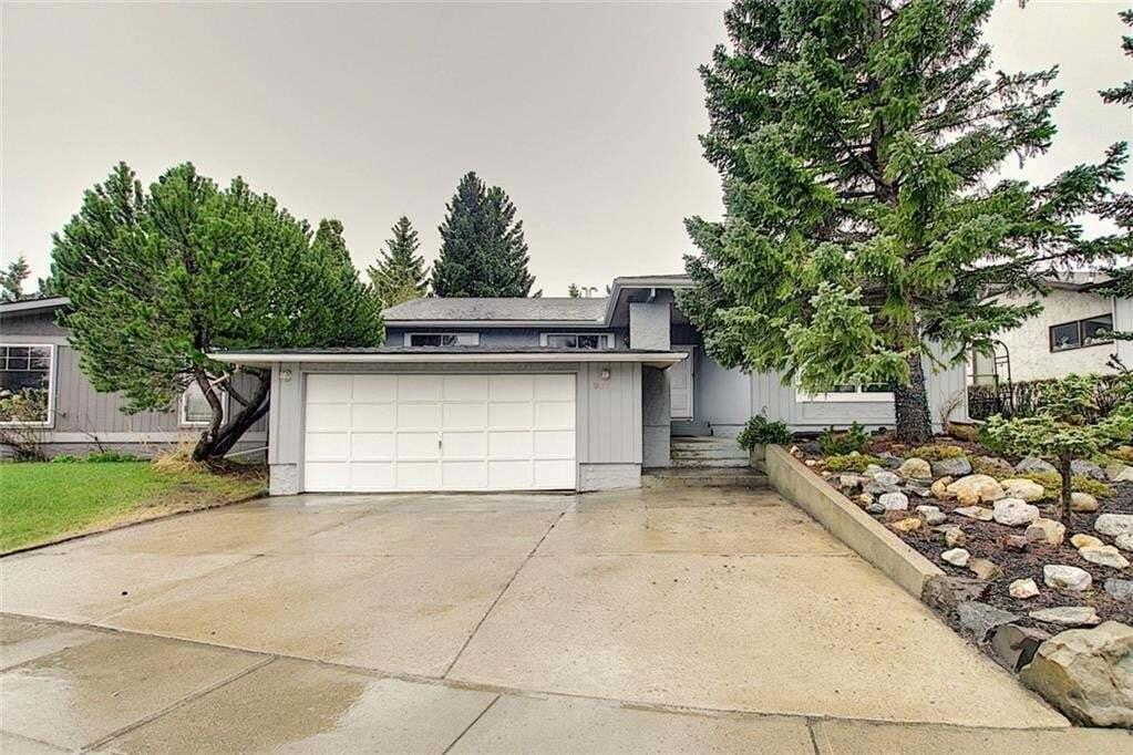 House for sale at 9576 Oakland Rd SE Oakridge, Calgary Alberta - MLS: C4297363