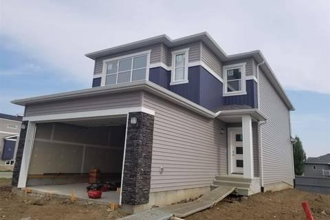 House for sale at 958 Berg Pl Leduc Alberta - MLS: E4161727