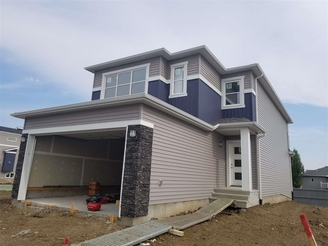 Removed: 958 Berg Place, Leduc, AB - Removed on 2019-07-14 11:18:15