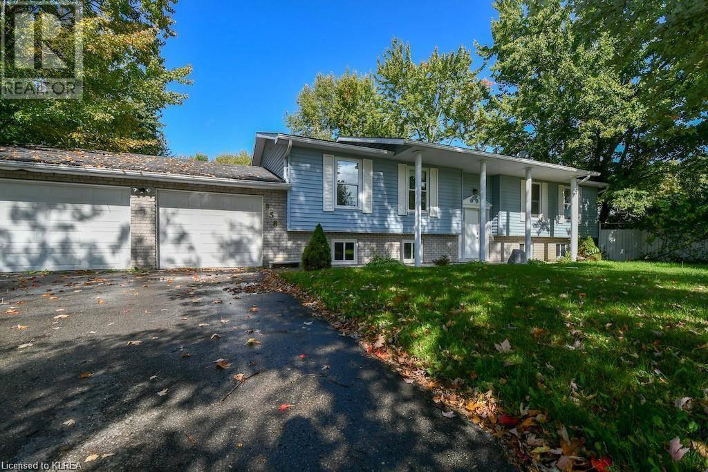 House for sale at 958 Burnside Rd Bridgenorth Ontario - MLS: 238802