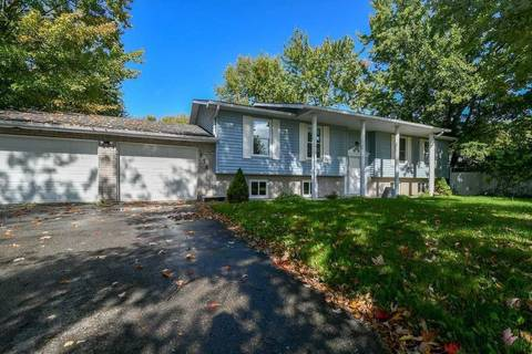 House for sale at 958 Burnside Rd Smith-ennismore-lakefield Ontario - MLS: X4660788