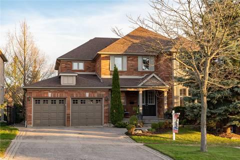 House for sale at 958 Ivsbridge Blvd Newmarket Ontario - MLS: N4443503