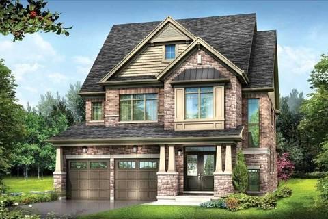House for rent at 958 Larter St Innisfil Ontario - MLS: N4422907