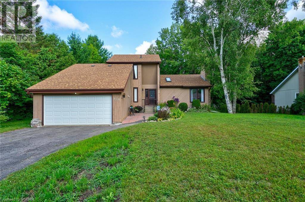 House for sale at 958 Midland Point Rd Midland Ontario - MLS: 212891
