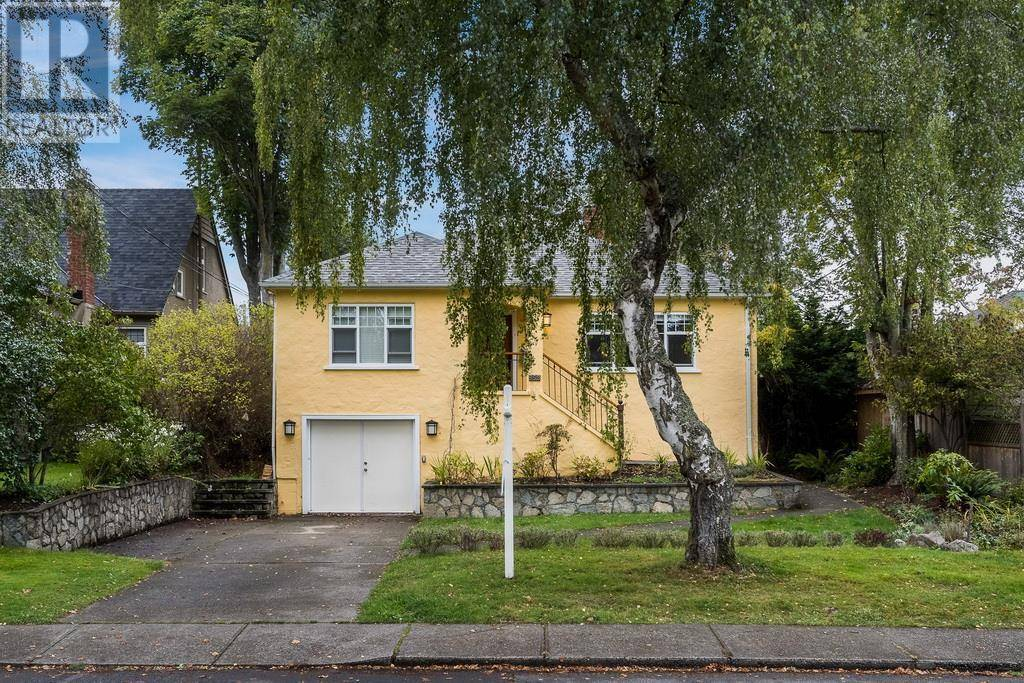 House for sale at 958 Oliver St Victoria British Columbia - MLS: 416668