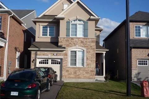 House for rent at 958 Penson Cres Milton Ontario - MLS: W4440210
