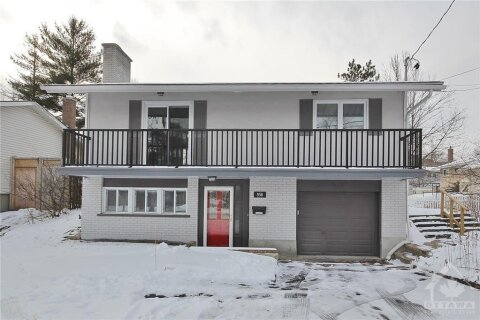 Residential property for sale at 958 Pinecrest Rd Ottawa Ontario - MLS: 1222964