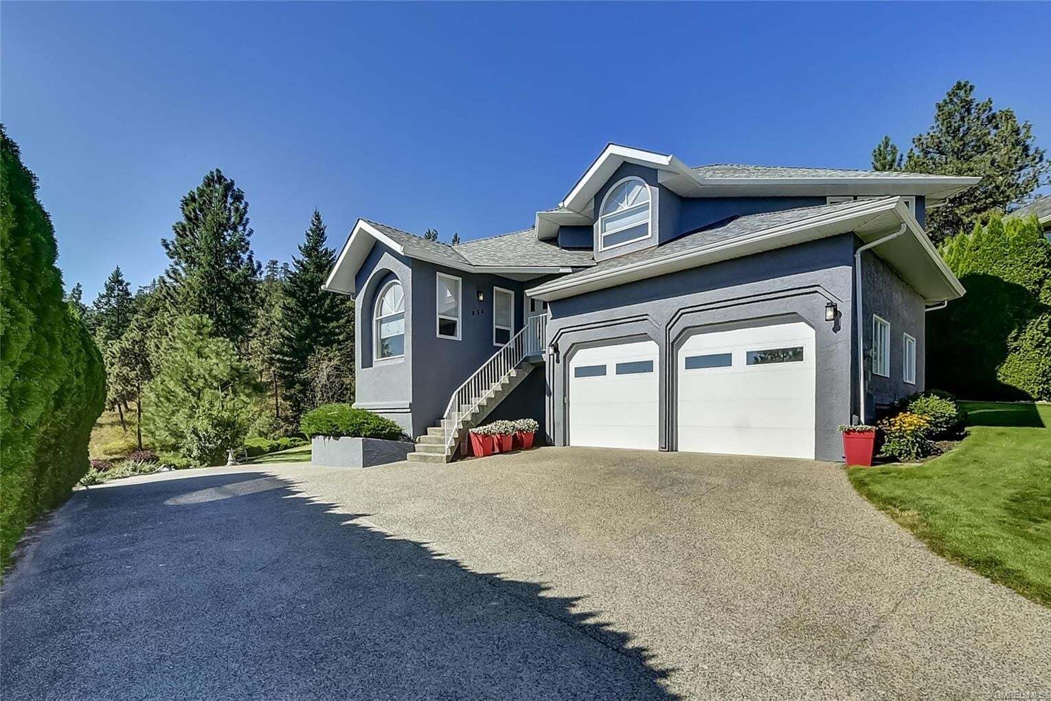 House for sale at 958 Purcell Dr Kelowna British Columbia - MLS: 10215115