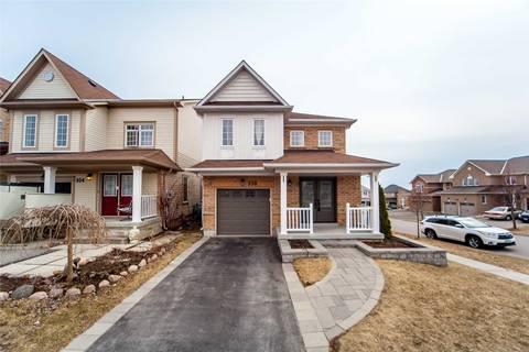 House for sale at 958 Taggart Cres Oshawa Ontario - MLS: E4407949