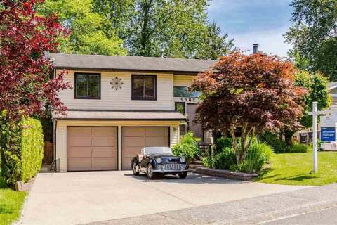 House for sale at 9582 214a St Langley British Columbia - MLS: R2460514