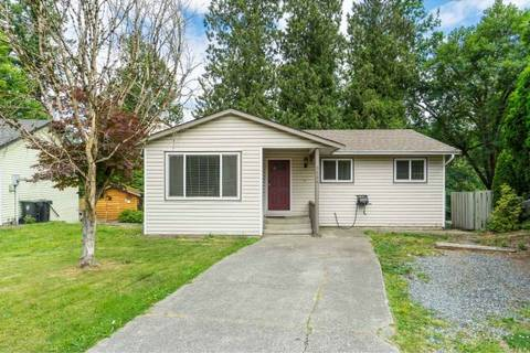 House for sale at 9584 209a St Langley British Columbia - MLS: R2381232