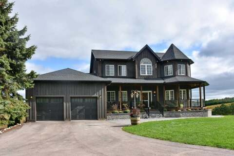Home for sale at 958481 7th Line  Mulmur Ontario - MLS: X4916086